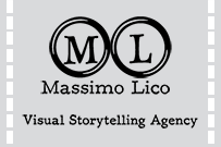 Massimo Lico - Visual Storytelling Agency